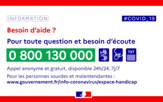 Cellule d'Information du Public (CIP)