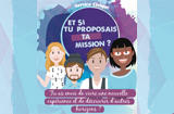 Et si tu proposais ta mission service civique